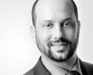 Matthias Rosa, Geschäftsführer