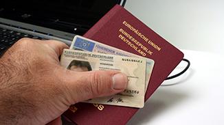 Umgang Mit Personalausweisen Bei Auskunft Nach Art. 15 DSGVO