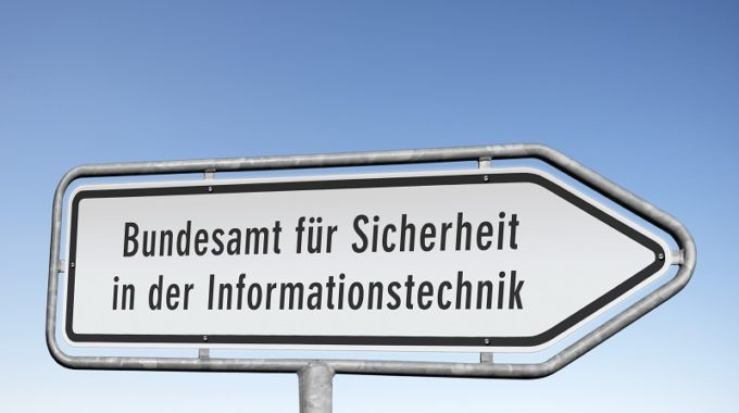 BSI ändert Richtlinien Zur Passwortvergabe In Aktuellem IT-Grundschutz Katalog