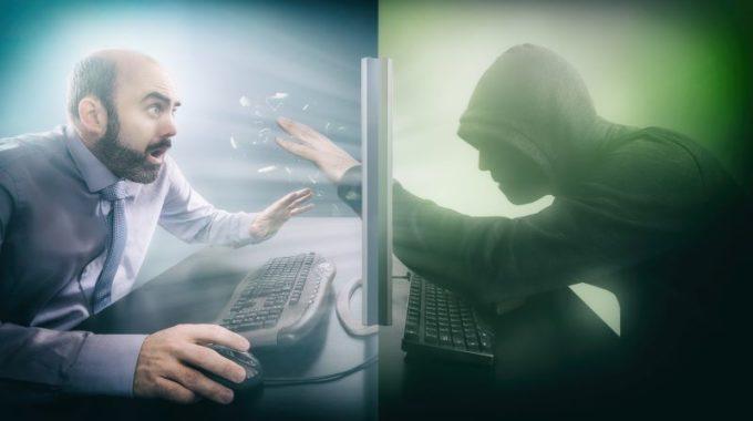 Phishing E-Mails In Zeiten Von Corona