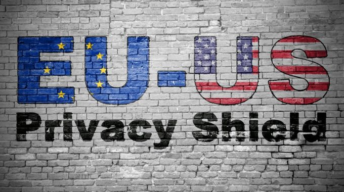 "EuGH Kassiert ""PRIVACY SHIELD"""