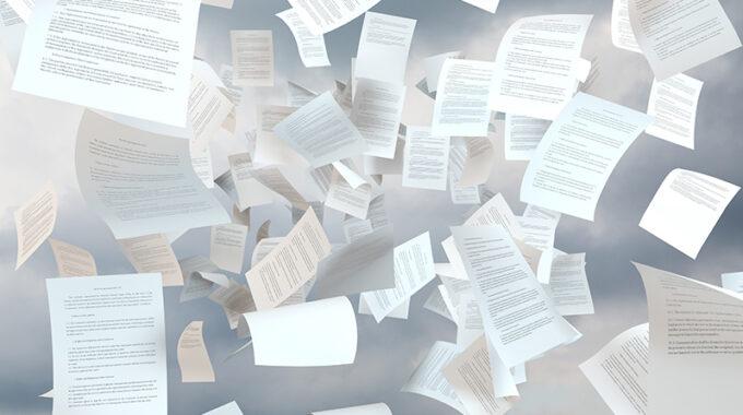 Erste Aufsichtsverfahren Nach Privacy-Shield Urteil